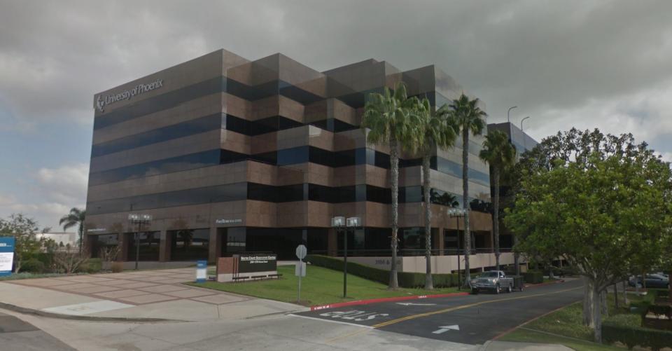 3150 Bristol Street in Costa Mesa