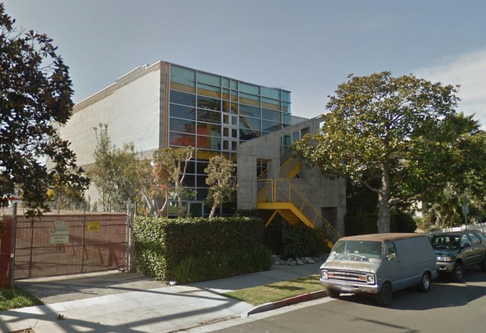 1548 9th Street in Santa Monica
