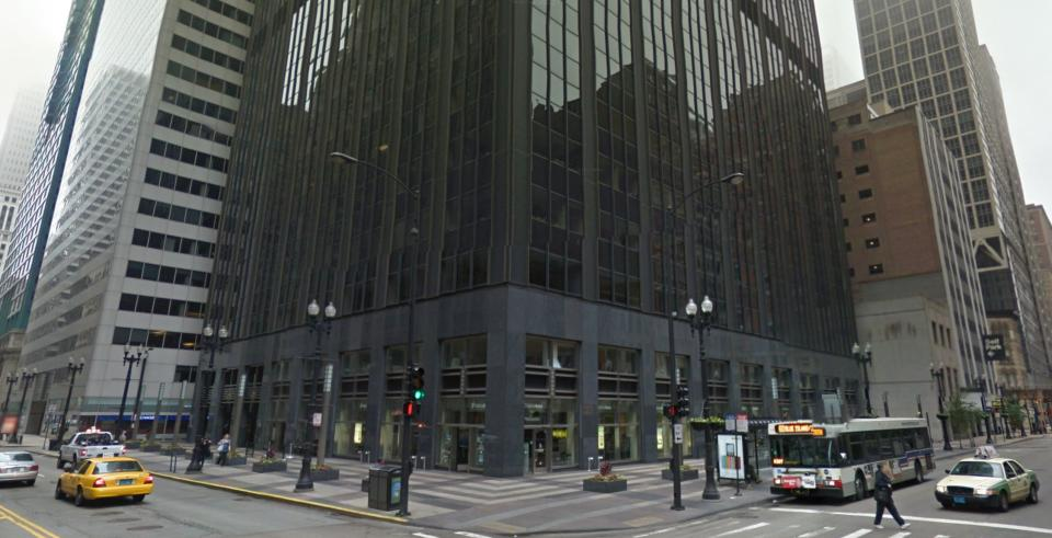30 North LaSalle Street in Chicago