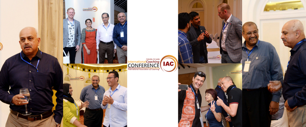 IAC International Coaching Conference