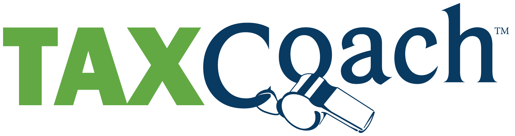 TaxCoach logo
