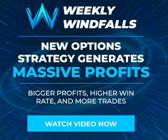 Weekly Windfalls
