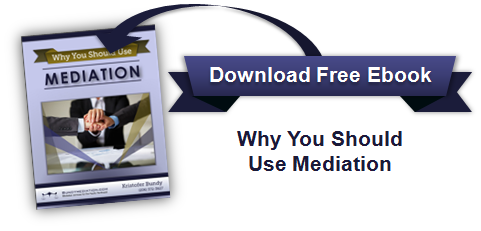Download Free Ebook: Why You Should Use Mediation