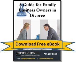 Download Ebook: A Guide for Family Business Owners in Divorce