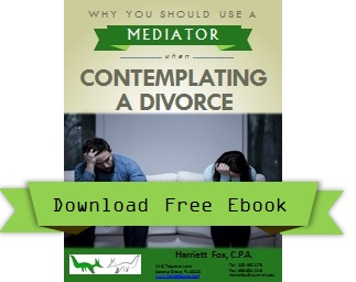 Why You Should Use a Mediator When Contemplating a Divorce