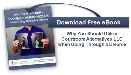 Download eBook - Why You Should Utilize Courtroom Alternatives LLC when Going Through a Divorce