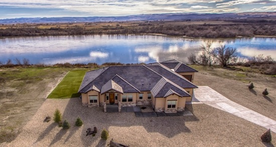 Idaho Luxury Home For Sale With Owner Financing