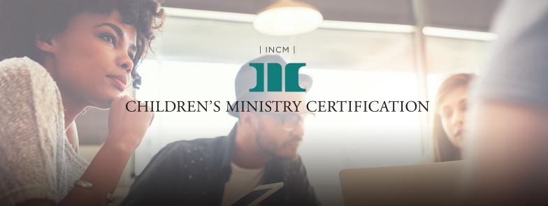 Equip Starter Course - Children's Ministry Certification Kidmin Academy