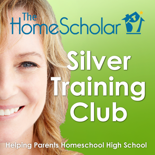 The HomeScholar provides help for Homeschooling High School!