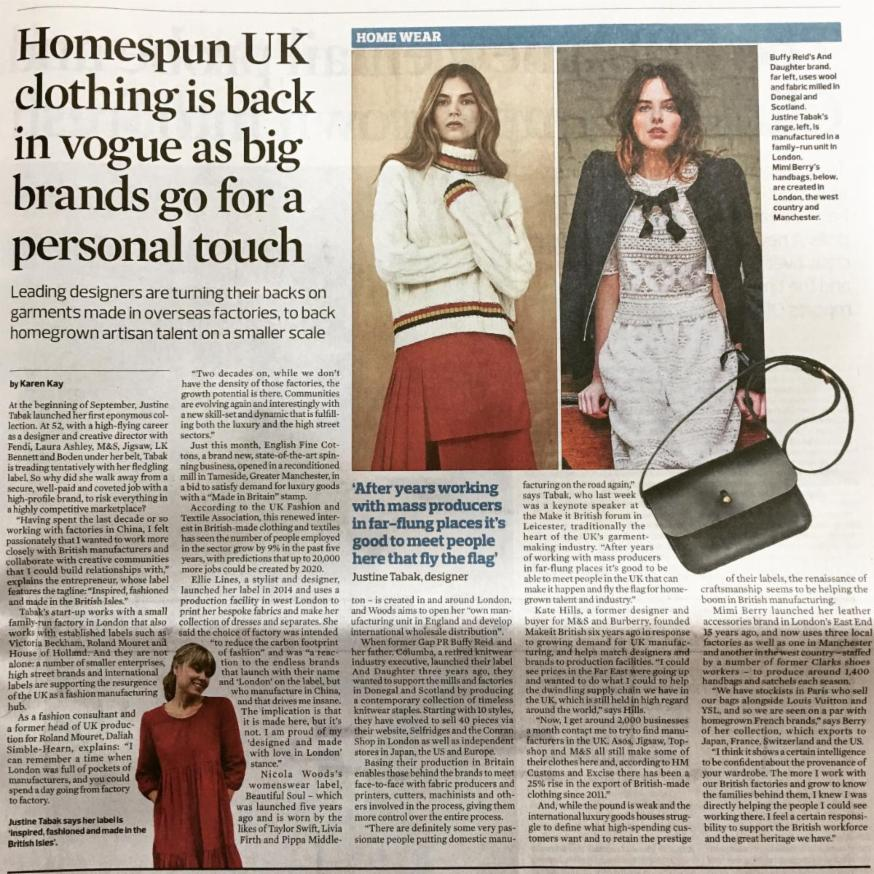 The Observer article
