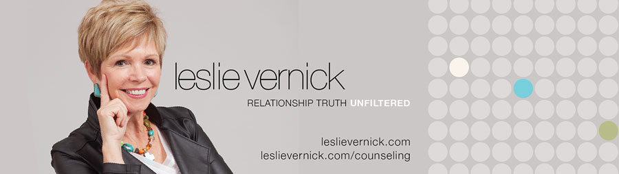 Leslie Vernick