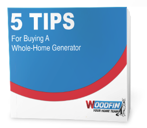 Whole-Home Standby Generator Buyer's Guide | Richmond | Woodfin