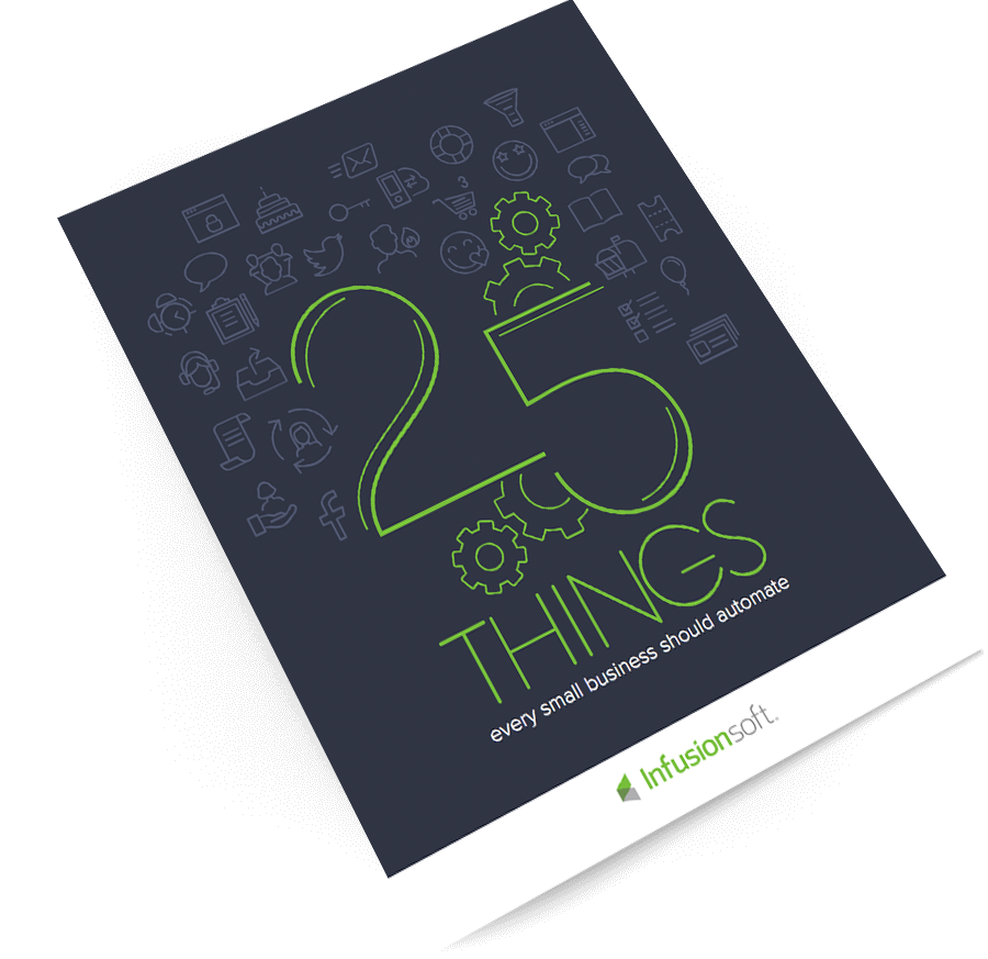 25 things for business to automate