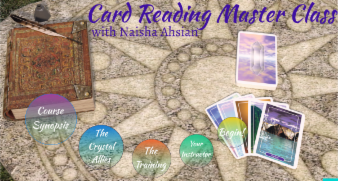 Card Reading Master Class