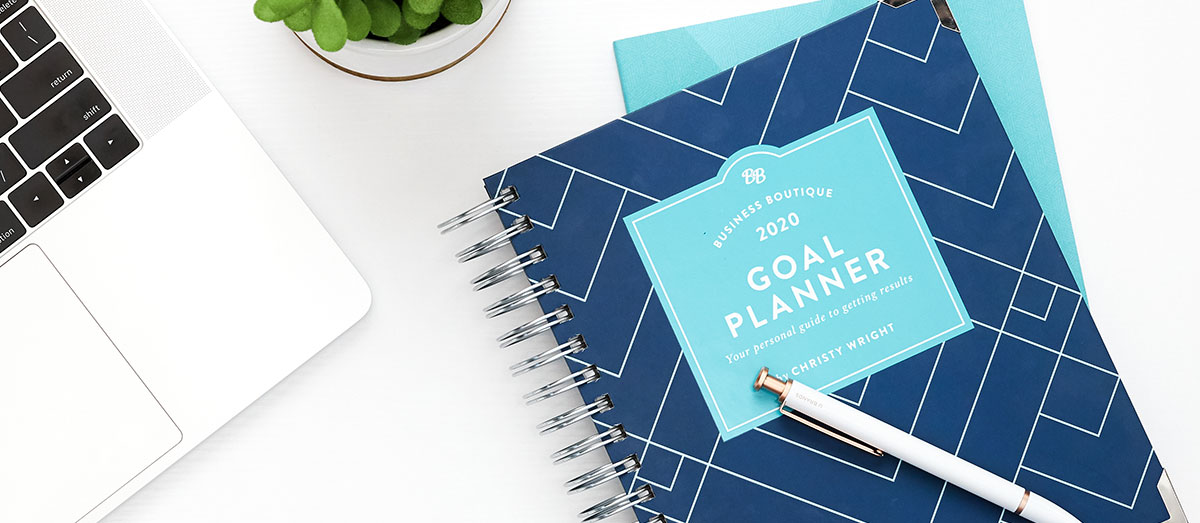 Get your planner