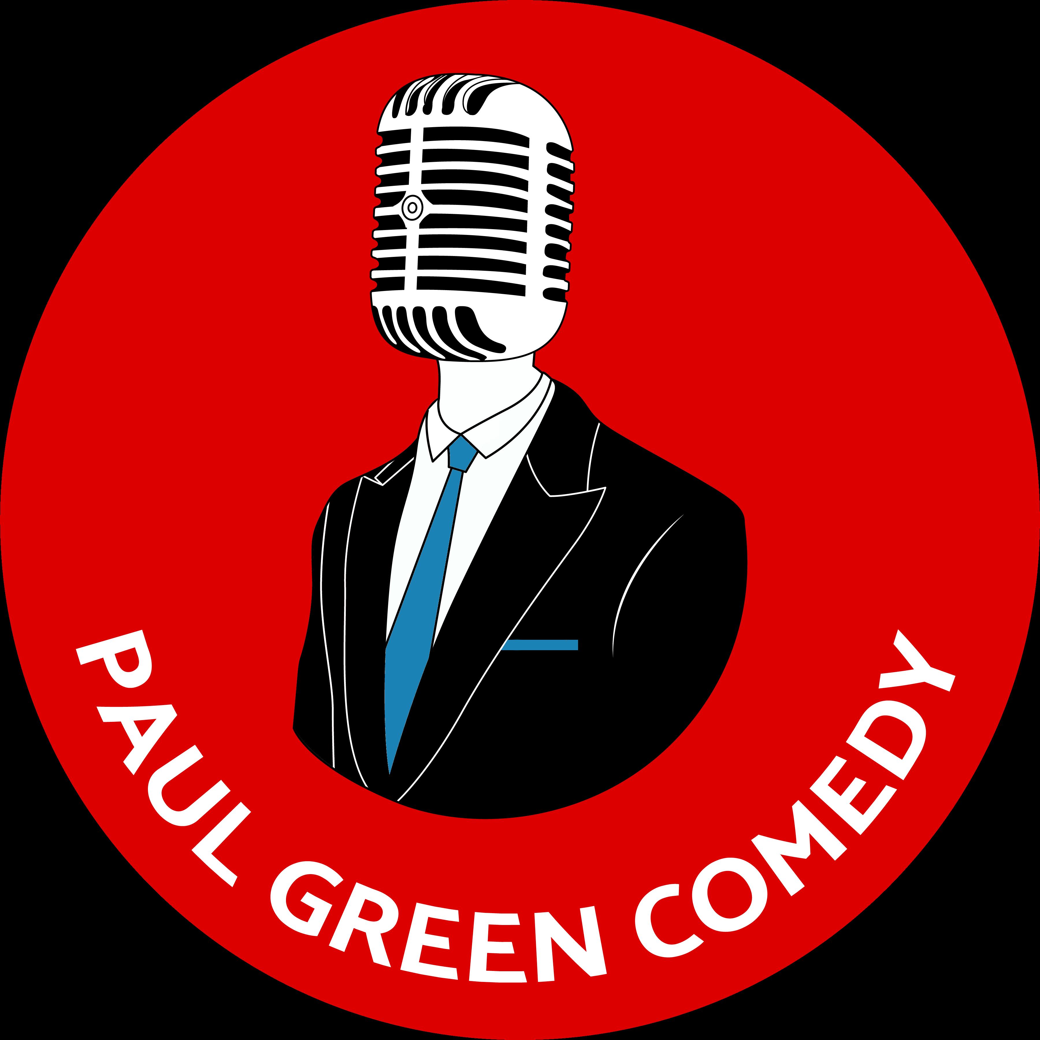 Paul Green Comedy