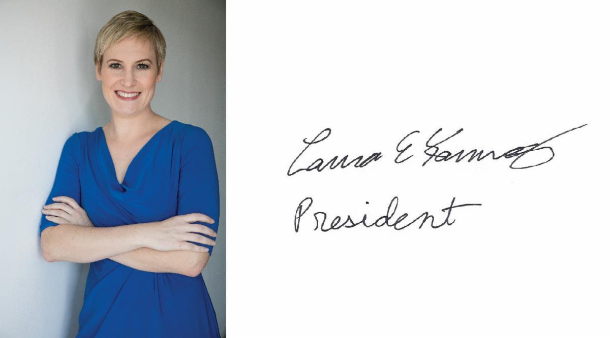 Laura Kamrath