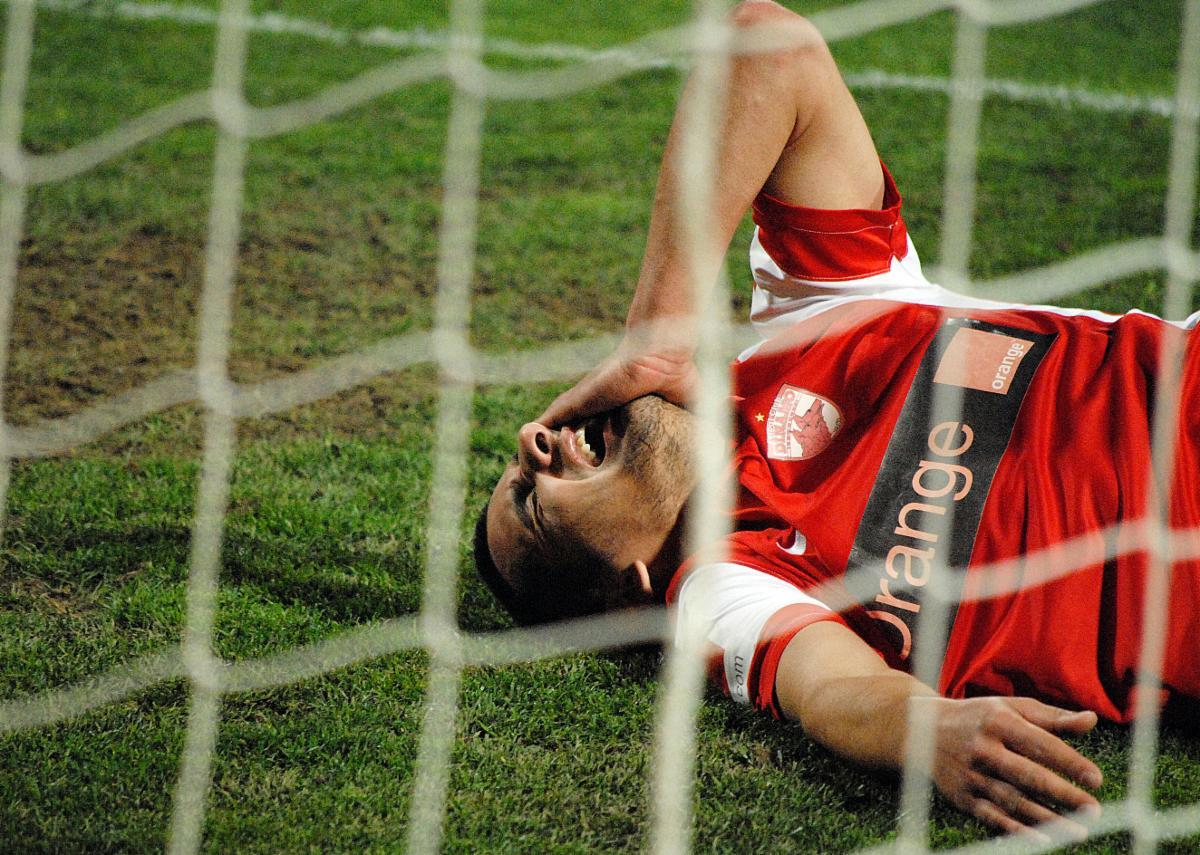 head injury sport