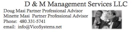D&M Management