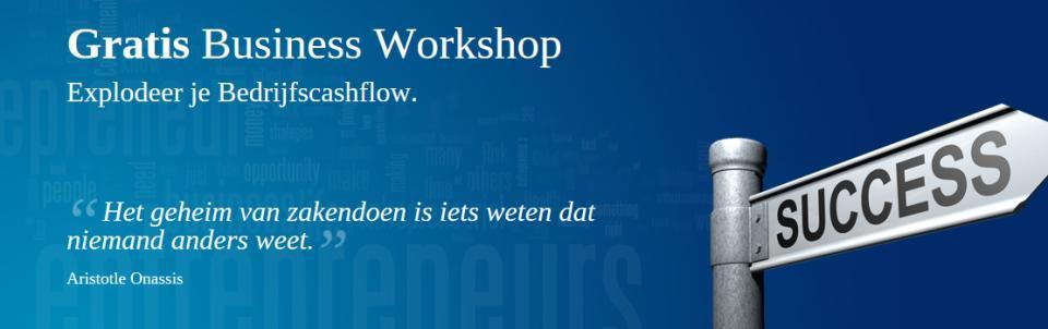 Business Workshop Rotterdam