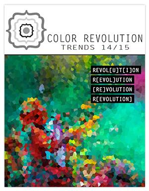 2014-2015 Color Trends Report