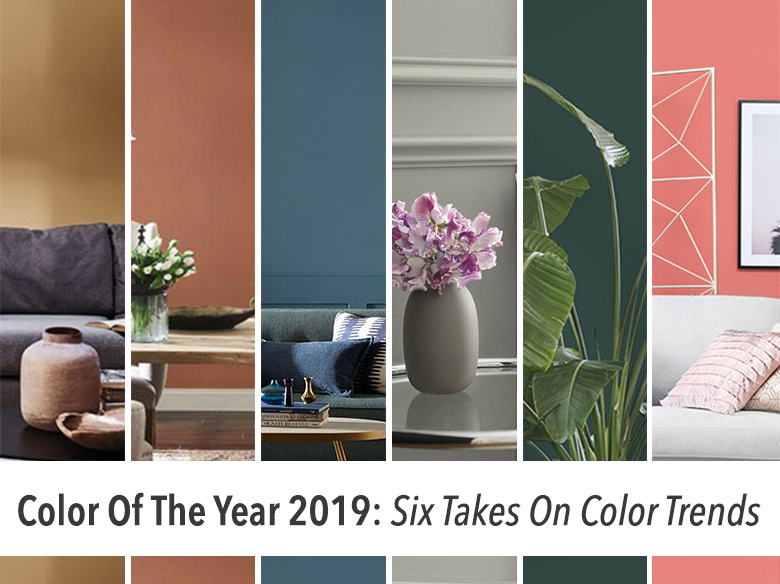 Kate Smith Sensational Colors Take On Color Trends For