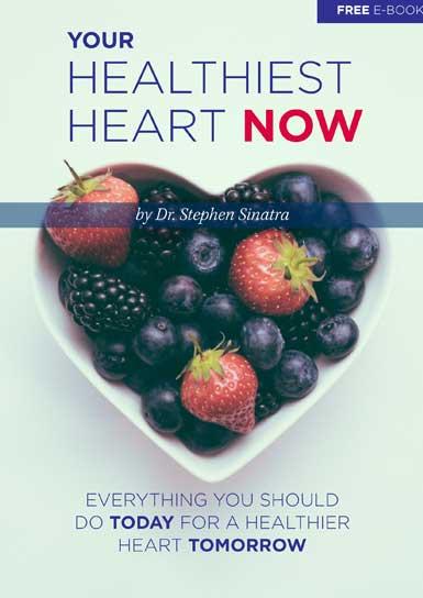 Dr. Sinatra's Heart Health E-Book