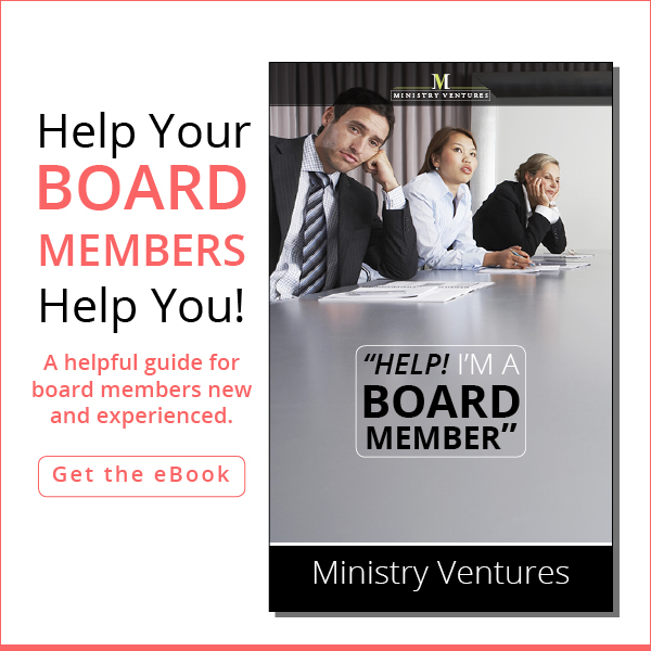 Help  I'm A Board Member eBook