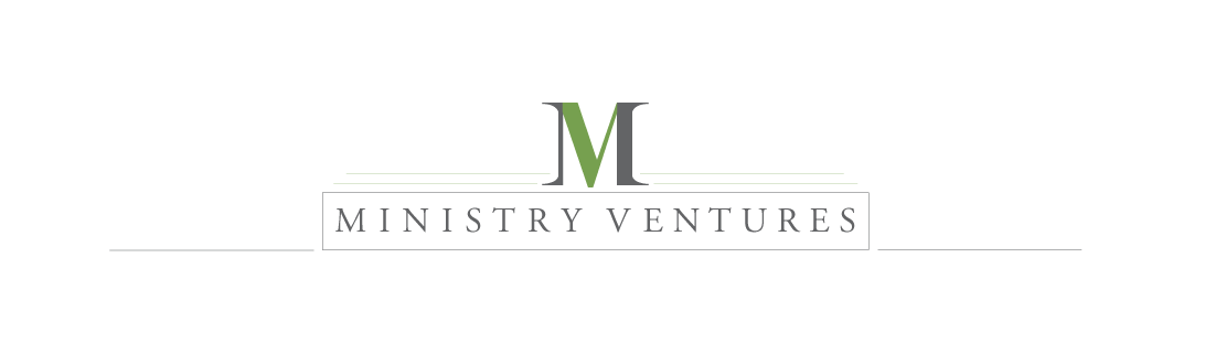 Ministry Ventures Year-End Campaign Icon