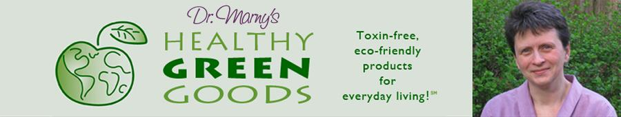 Dr. Marny's Healthy Green Goods