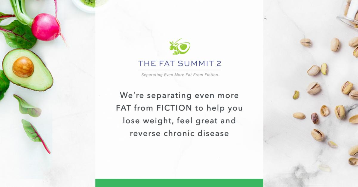 The Fat Summit 2