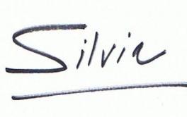 Silvia signature