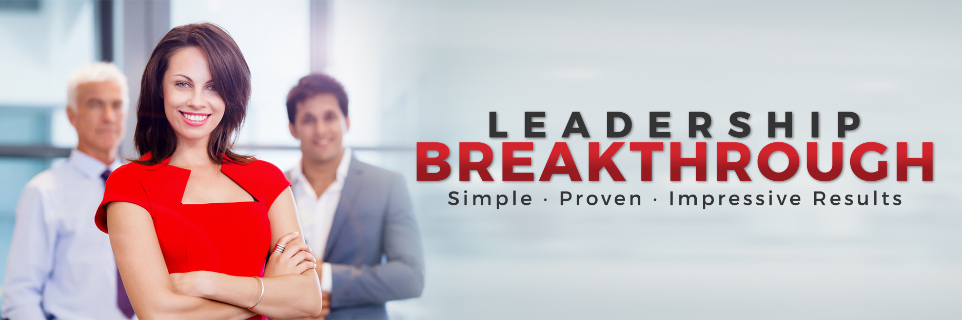 Leadership Breakthrough Training