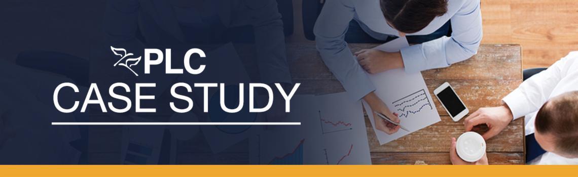 PLC Case Study Project Management