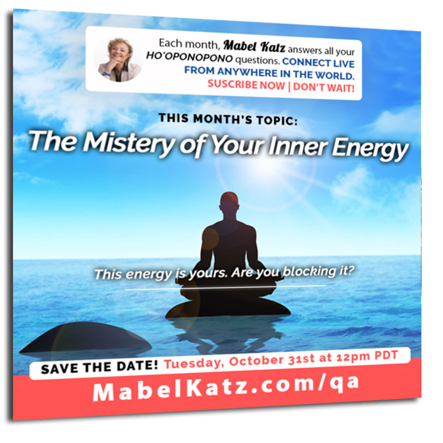 Inner Energy