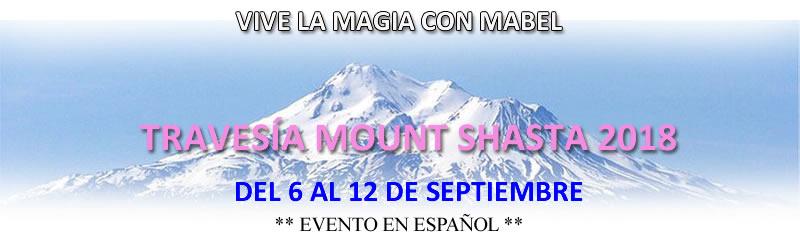 Monte Shasta 2018