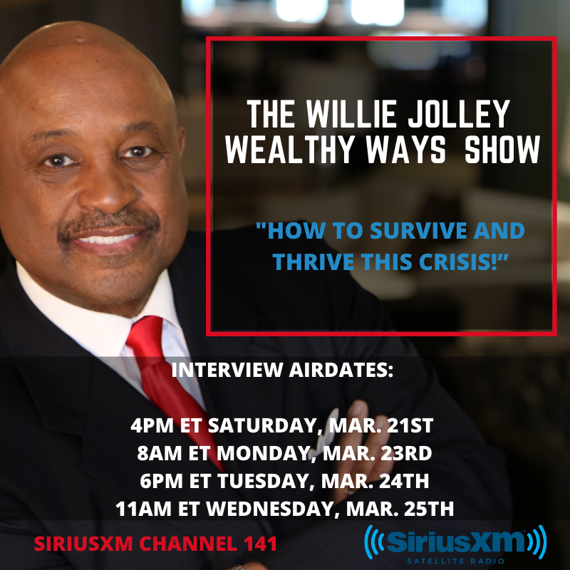 dr. willie jolley