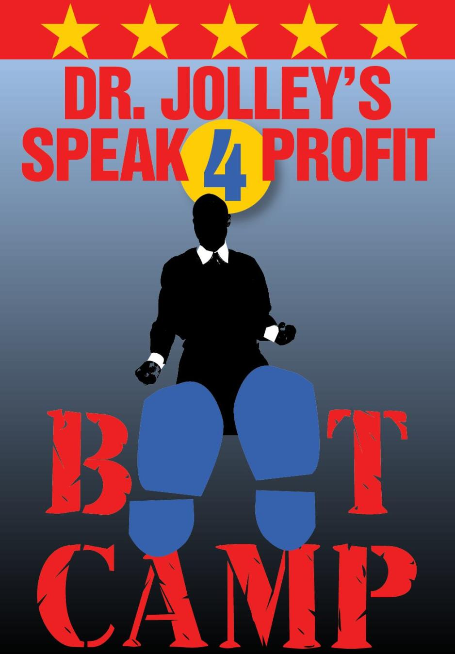 Speak 4 Profit BC Logo