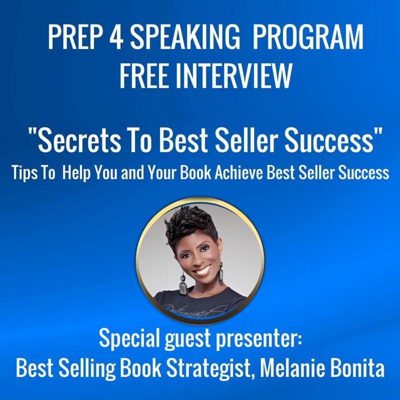 Prep 4 Speaking Free Interview