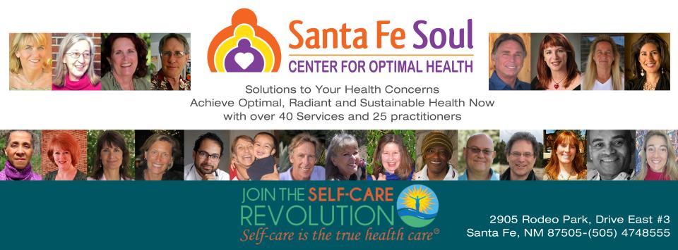 Santa Fe Soul
