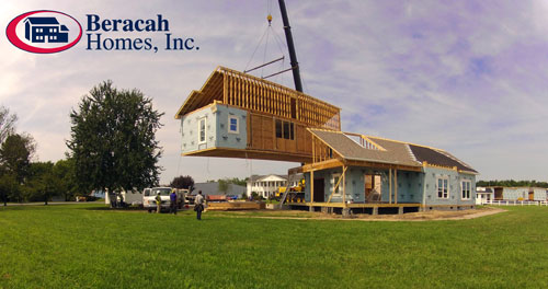 Newsletter manufactured homes in virginia beracah homes for Off site built homes