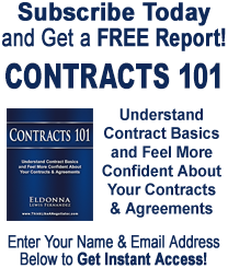 Get 'Contracts 101' for FREE