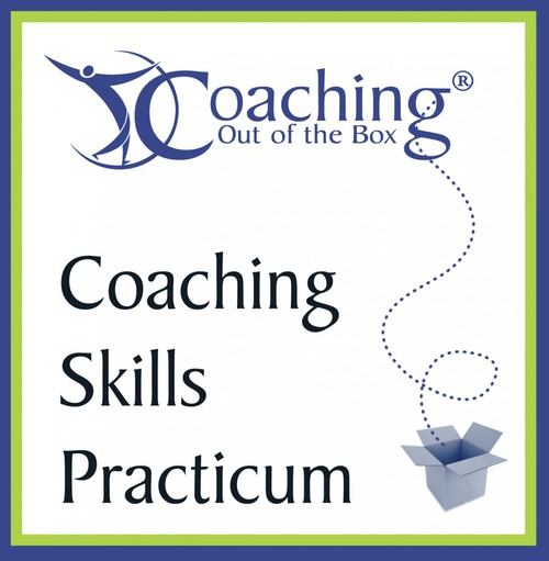 Coaching Skills Practicum