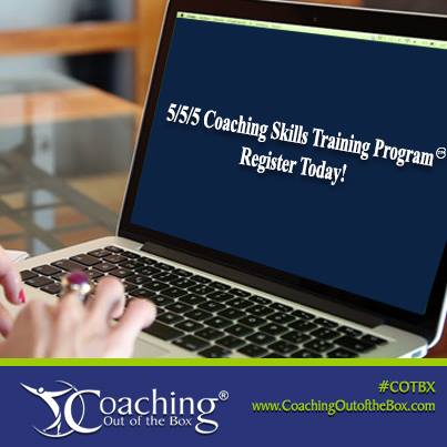 555 Coaching box