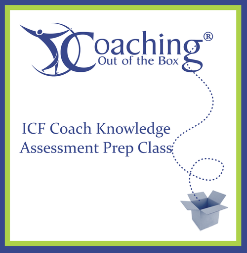 Coach Knowledge Assessment