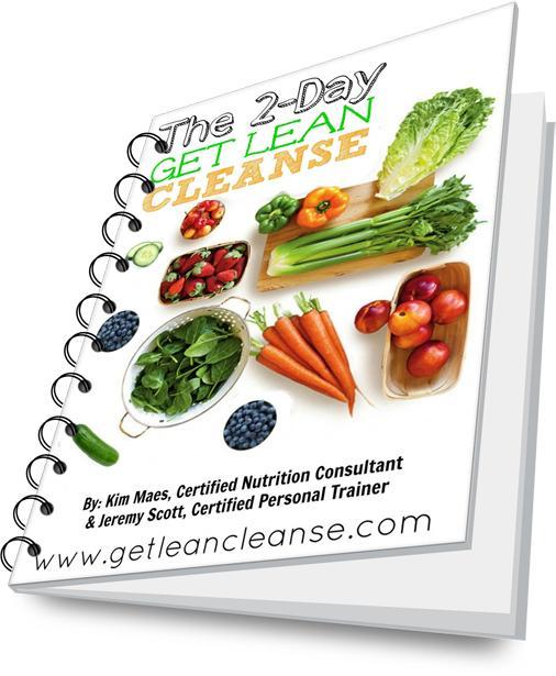 Get Lean Cleanse