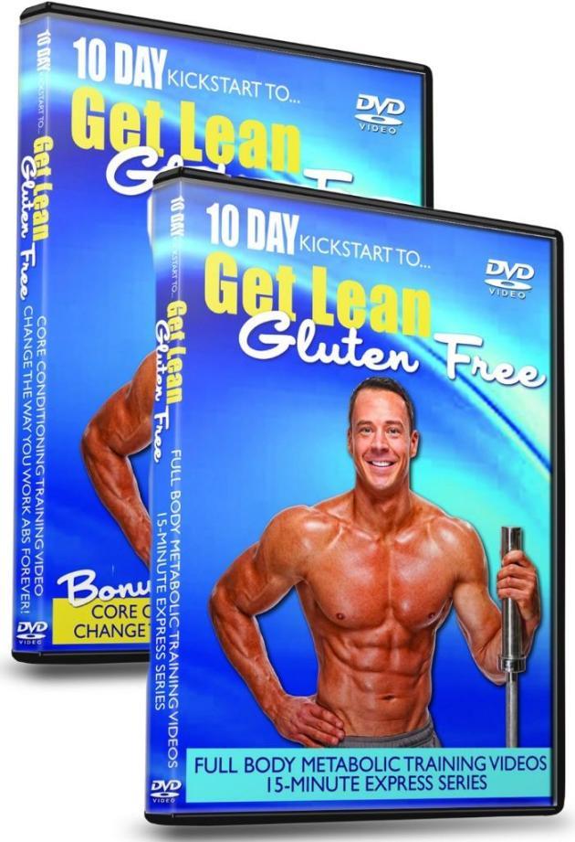 Get Lean Gluten Free