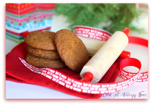 gluten free holiday recipes