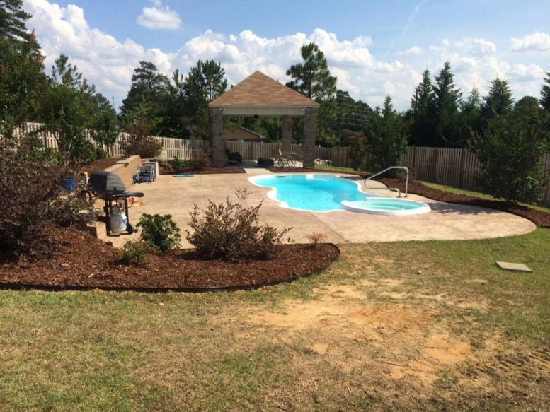 Labor Day Blowout Sale Starts Now Parrot Bay Pools Nc