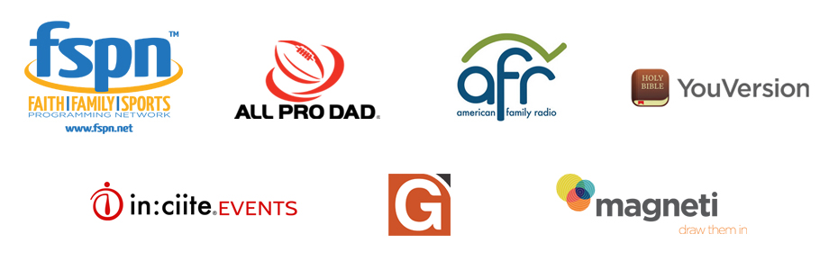 FFF Sponsors